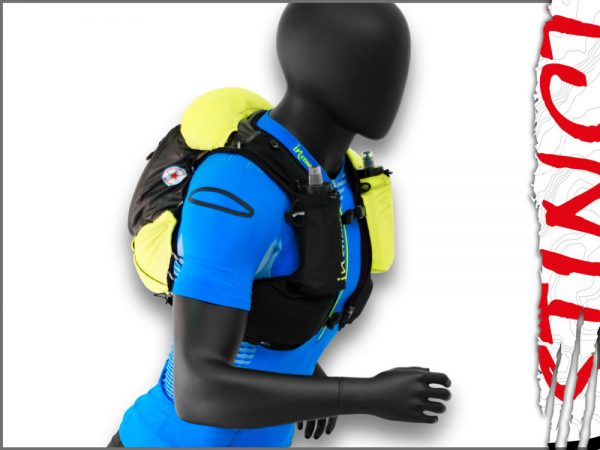 Instinct EKLIPSE TRAIL VEST