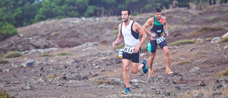 Swimrun Machico 2017