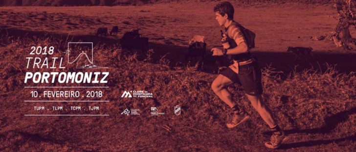 Capa Trail do Porto Moniz 2018