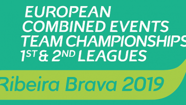 European Combined Events Team Championships 2019